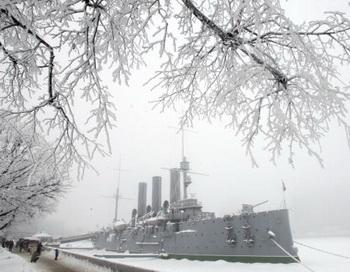 Зима продолжается. А это значит, что новые тонны загрязненного снега попадут в воды наших рек и каналов. Фото: AFP/Stringer/Getty Images