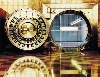 Банки России ожидает тяжелый год. Фото: Digital Vision/Getty Images