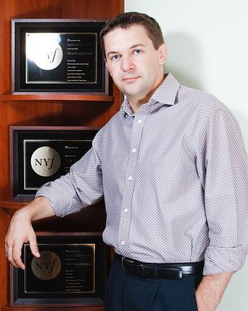 Андрей Скворцов - эксперт в области корпоративной и индустриальной рекламы. Фото предоставлено пресс-службой коммуникационной группы «Гуров и партнеры»