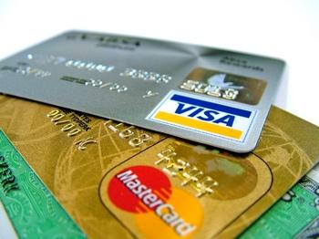 Visa и MasterCard на рынке платежных систем России Фото с сайта infovending.ru
