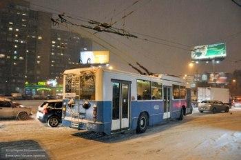Непогода в Москве. Фото с сайта yaplakal.com