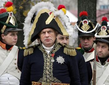 7 января 1813 года Александр I издал манифест, сообщивший об изгнании неприятеля из пределов отечества. Указом от 1814 года император предписал отмечать праздник