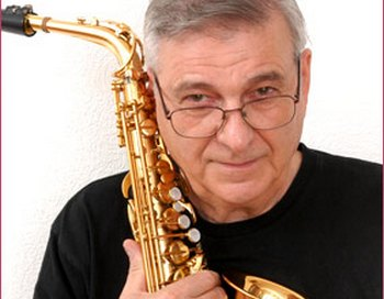 Умер Георгий Гаранян — джазовый музыкант. Фото с сайта muzcentrum.ru