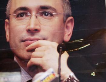 Михаил Ходорковский. Фото:  MAXIM MARMUR/AFP/Getty Images)