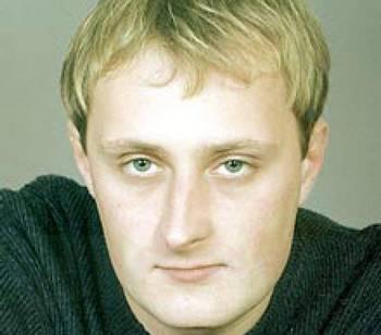 Андрей Зибров. Фото с сайта russerial.planetaserialov.ru