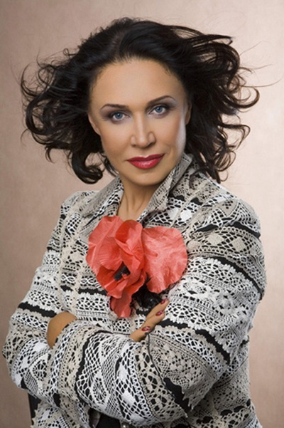 Надежда Бабкина празднует свой шестидесятилетний юбилей. Фоторепортаж. Фото с сайта zvezdi.ru