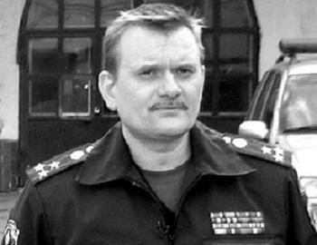 Евгению Чернышеву присвоено звание