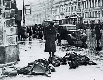 Святой день в истории Отечества — снятие блокады Ленинграда. Фото с сайта liveinternet.ru