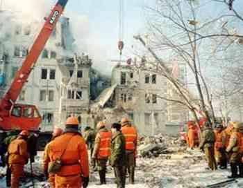 Сегодня День спасателя в России. Фото с сайта dvrpso.ru