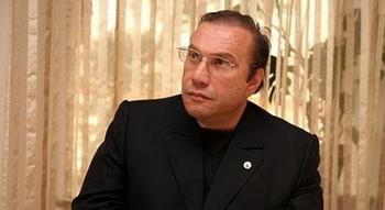 Виктор Батурин. Фото с сайта lokr.ru