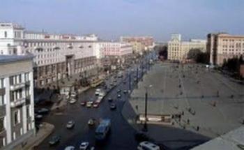 Челябинск. Фото с сайта  ural.ru