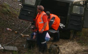 Погибло шесть человек в результате ДТП в Иркутской области. Фото с сайта mail.ru