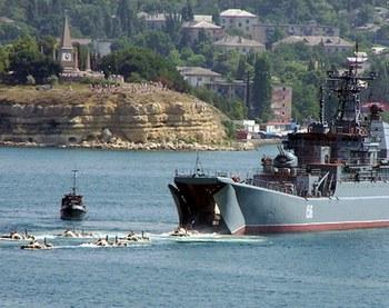Дмитрий Медведев: соглашение по Черноморскому флоту выгодно России и Украине. Фото с сайта donbass.ua
