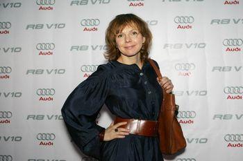 Фекла Толстая. Фото с сайта luxury-info.ru