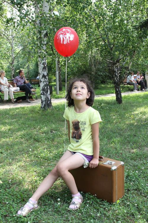 Вот вырасту…. Фото: Николай ОШКАЙ/Великая Эпоха (The Epoch Times)