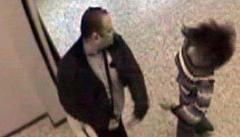 За избиение учительницы в Петербурге арестован подозреваемый Андрей Петров. Фото с сайта lenta.ru/