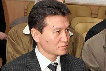 Кирсан Илюмжинов, президент Калмыкии, добровольно уходит с должности. Фото с сайта vesti.kz