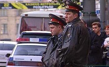 В результате массовой драки в Москве пострадали три человека. Фото с сайта rewer.net
