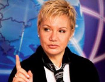 Генеральный директор телеканала «Подмосковье» Наталья Кудряшова. Фото: http://novostimo.ru