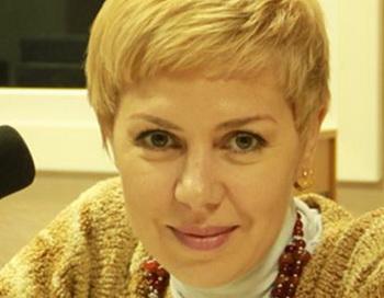 Наталья Веселова. Фото с сайта vd-tv.ru
