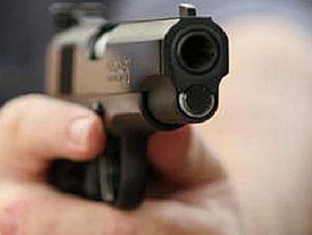 Пьяный сержант милиции стрелял по подросткам. Фото с сайта palm.rus.newsru.ua
