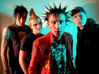 Панк группа