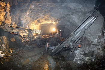 На шахте. фото с сайта vsevesti.ru