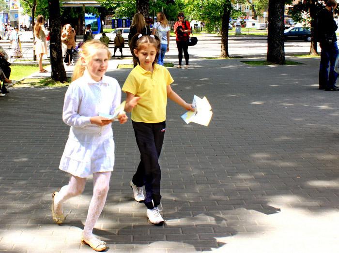 Ах, лето… Фото: Ирина Рудская/Великая Эпоха (The Epoch Times)