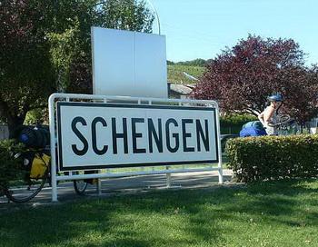 Шенген. Фото с сайта  http://ru.tsn.ua/