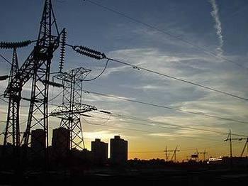 Ураган в Красноярске оставил без света десятки тысяч человек. Фото с сайта lenta.ru