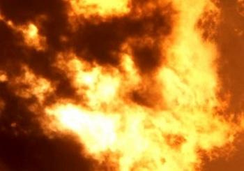 Взрыв в Бийске произошел на военном полигоне. Фото с сайта ngs22.ru