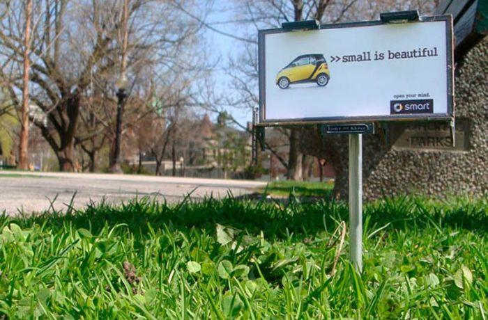 Развитие наружной рекламы. Фото: doseng.org
