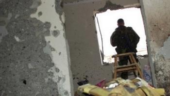 11 боевиков были убиты  во время спецопераций в Махачкале и Комсомольском. Фото с сайта vesti.kz