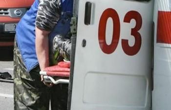 Крупное ДТП с участием рейсового автобуса в  Приморье: погиб ребенок Фото с сайта primamedia.ru