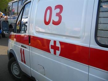 В ДТП на перекрестке  Салова и Софийской в Санкт-Петербурге пострадали семь человек, в том числе дети. Фото с сайта timeszp.com