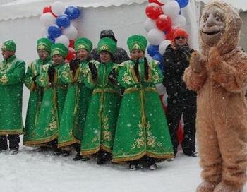 В Кузбассе откроют резиденцию йети и йети-парк.  Фото:  kemoblast.ru