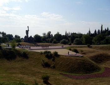 В Ростове-на-Дону почтили память жертв Холокоста. Фото с сайта  http:// krestianin.ru