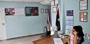 Рауль Кастро займет место брата после того, как Фидель Кастро оставит пост первого секретаря компартии КубыФото: STR/AFP/Getty Image