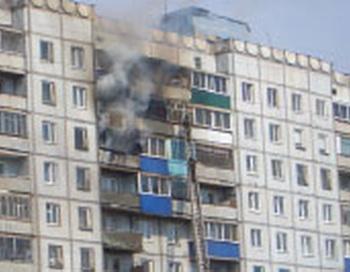 Почти 60 детей оказалось среди эвакуированных жильцов дома в Кинешме. Фото с сайта kineshemec.ru