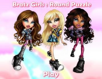 Бесплатные игры про девочек из «Братц». Фото: games4girl.su