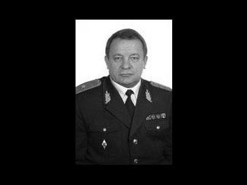 Замначальника ГРУ генштаба Юрий Иванов фото газеты «Красная звезда». Фото с сайта lenta.ru