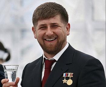 Рамзан Кадыров. Фото: peoples.ru