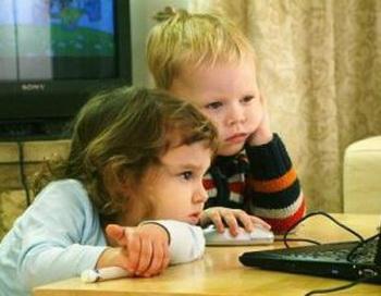 Онлайн игры в Интернете, или как развлечься с пользой? Фото: tishina.net