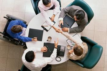 Консалтинговая компания - незаменимый помощник успешного бизнеса. Фото: finance.office59.ru