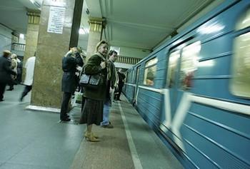 В московском метро убит гражданин Белоруссии. Фото с сайта mobiset.ru