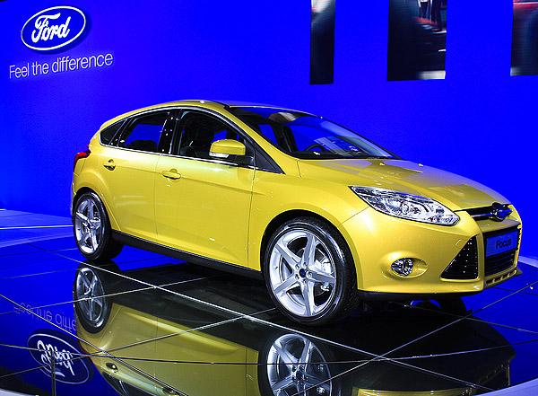 ММАС-2010 в пятницу открыл двери  для всех желающих. Фото с сайта auto.utro.ru