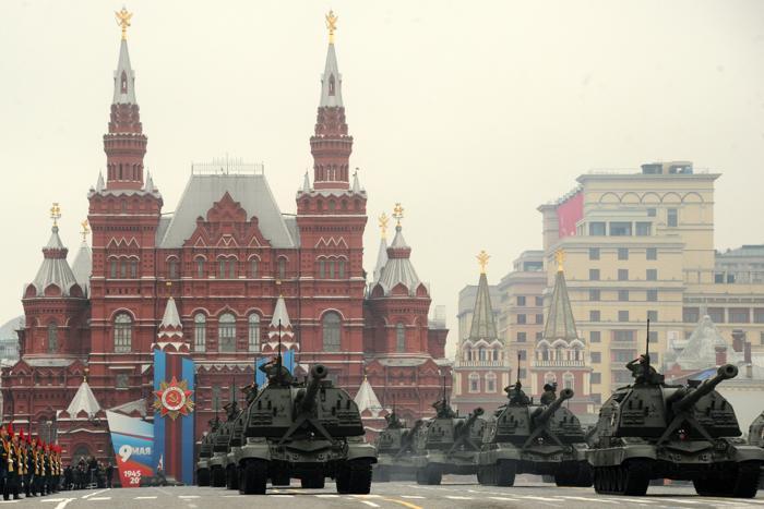 Парад победы красной площади фото