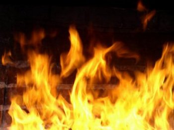 Пожар пиротехники произошел в Ростове-на-Дону. Фото с сайта ukranews.com