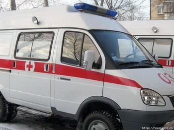 Самоубийство милиционера в Астрахани произошло на рабочем месте ночью. Фото с сайта img.nr2.com.ua
