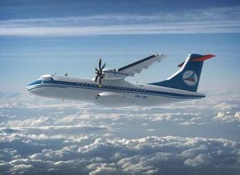 Самолёт АРТ-42. Фото:  images.yandex.ru